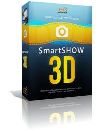 SmartSHOW 3D 16.0 Crack + Serial Key {Mac/Win} Latest 2021