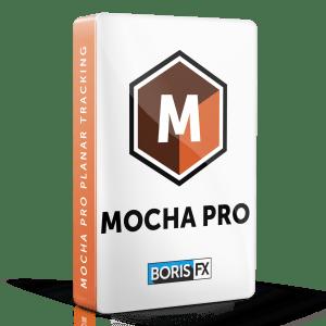 Mocha Pro 2020 7.5.0 Crack + License Key Full Torrent {Latest}