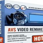 AVS Video ReMaker 6.4.1 Crack + Registration Key PC 2020