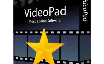 VideoPad Video Editor 8.91 Crack + Registration Code Full Version