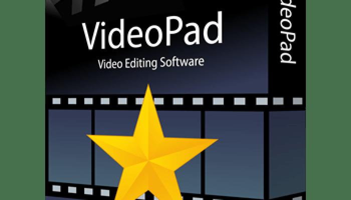 VideoPad Video Editor 8.82 Crack + Registration Code Full Version