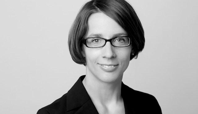 Lisa Kienzle