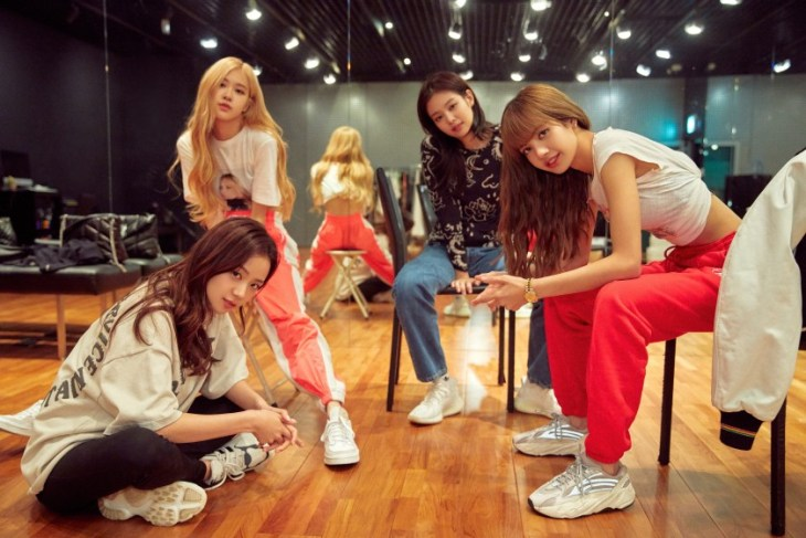 Blackpink: Light Up the Sky' reveals the human side of the K-pop group