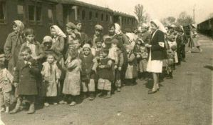 Exodus of Macedonians from Aegean Macedonia