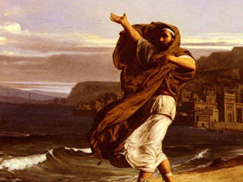 Demosthenes Greek Orator