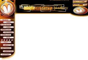 Virtual Macedonia Website 2001