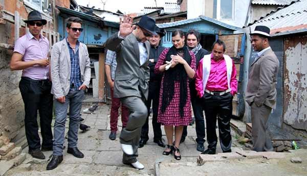 Ljubojna Band