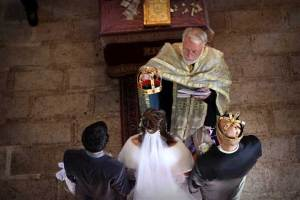 Traditional Macedonian Wedding