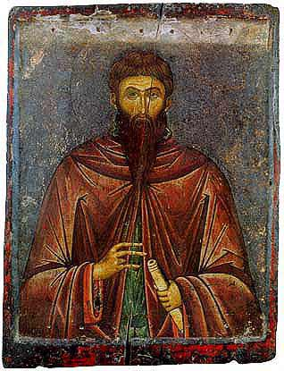 St. Naum of Ohrid (910-1970)