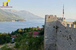 Samuel's Empire – History of Ohrid