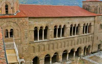Art painting in Ohrid between XI and XIV centuries- History of Ohrid