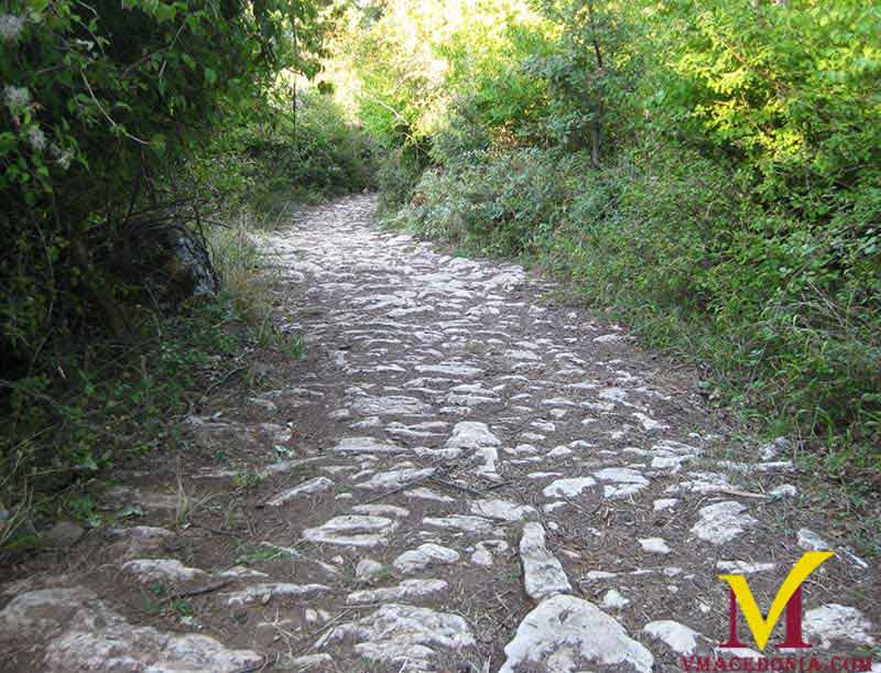 Lychnidos – History of Ohrid