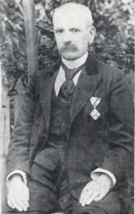 Kuzman Sapkarev February 1, 1834 Ohrid,- March 18, 1909 Sofia