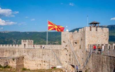 The Ilinden insurrection and Ohrid – History of Ohrid