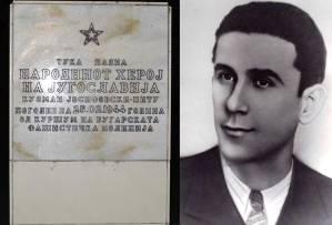 Kuzman Josifovski Pitu Macedonian hero.