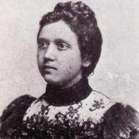 Justinijana (Janka) Kanevcheva, teacher, MRO activist, Goce Delchev's girlfriend.