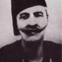 Nikola Delchev, Goce's father.