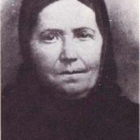 Sultana Delcheva, Goce's mother.