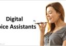 Digital Voice Assistants