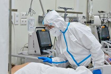 Иммунолог раскрыла особенности течения гриппа после коронавируса