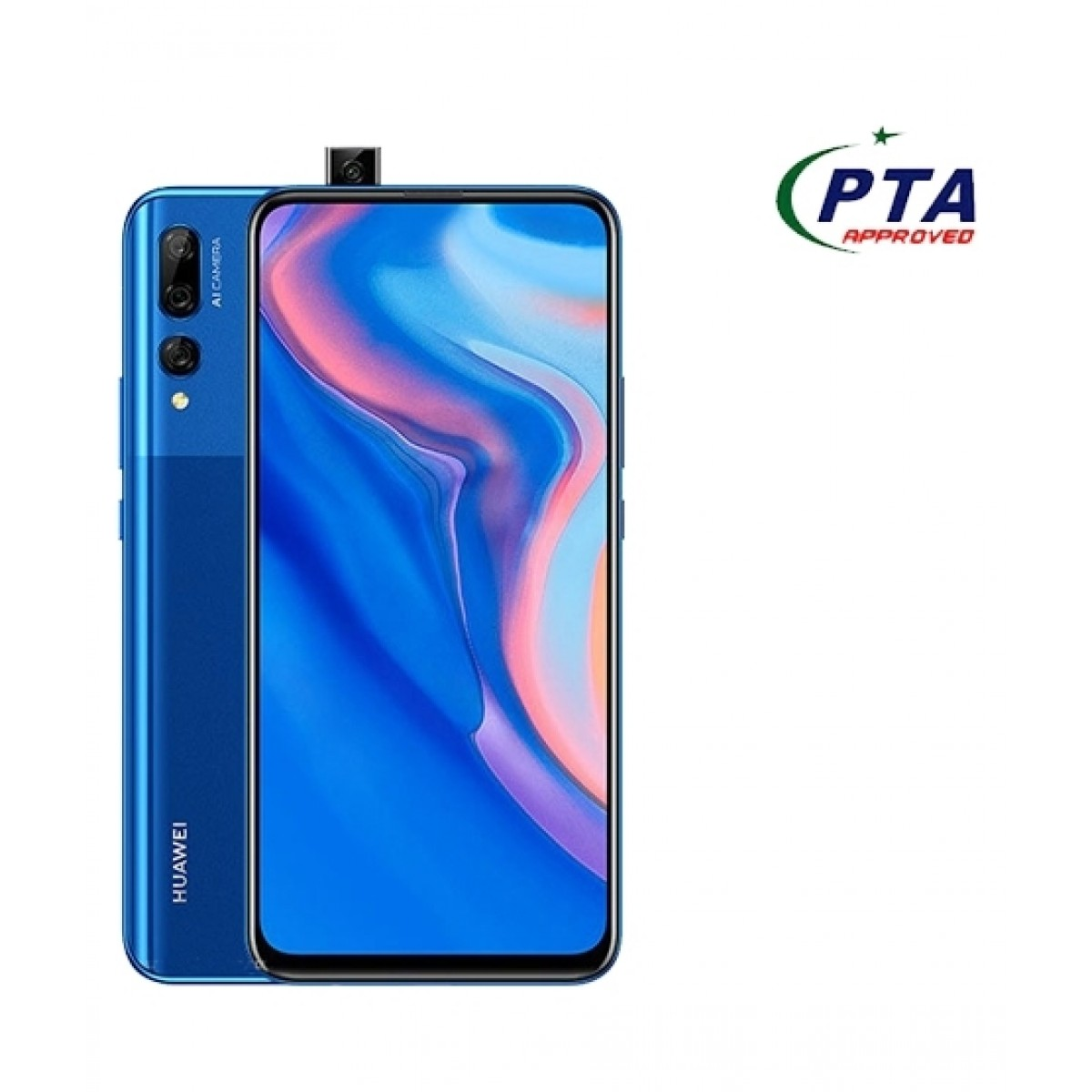 Huawei Y9 Prime 2019 4gb 128gb Price In Pakistan Vmart Pk