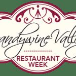Brandywine Restaurant Week 2018