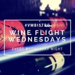 wine flight wednesdays 2019