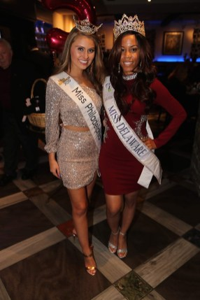 miss philly miss delaware at vm bistro