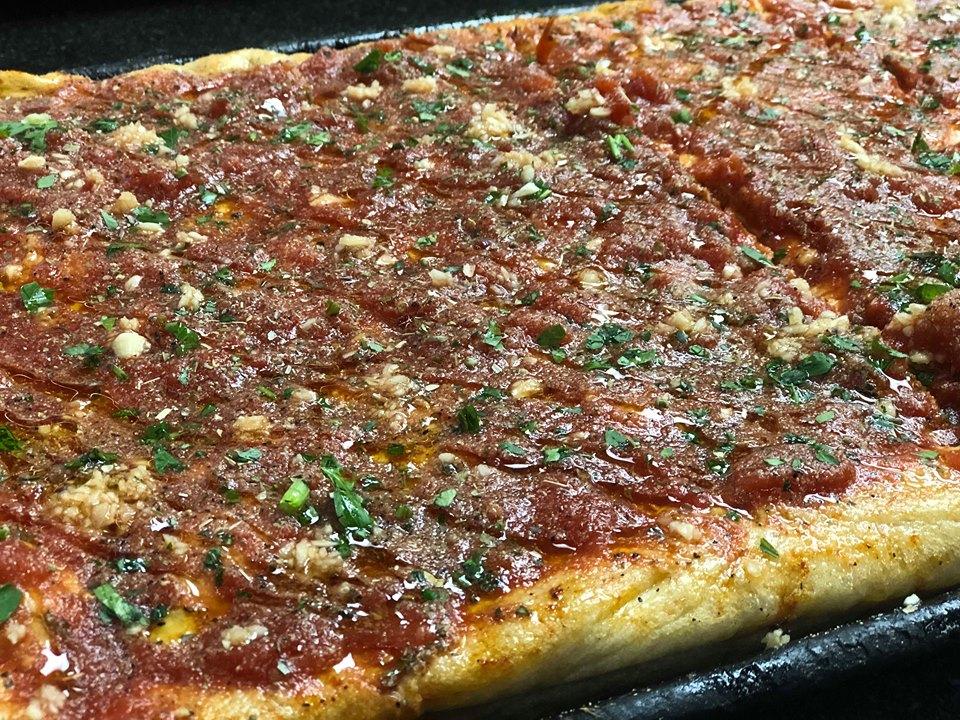 tomato pie delaware