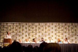 Cartoon Voices Panel II