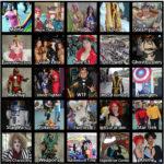 Hard San Diego Comic-Con Bingo by vmcampos