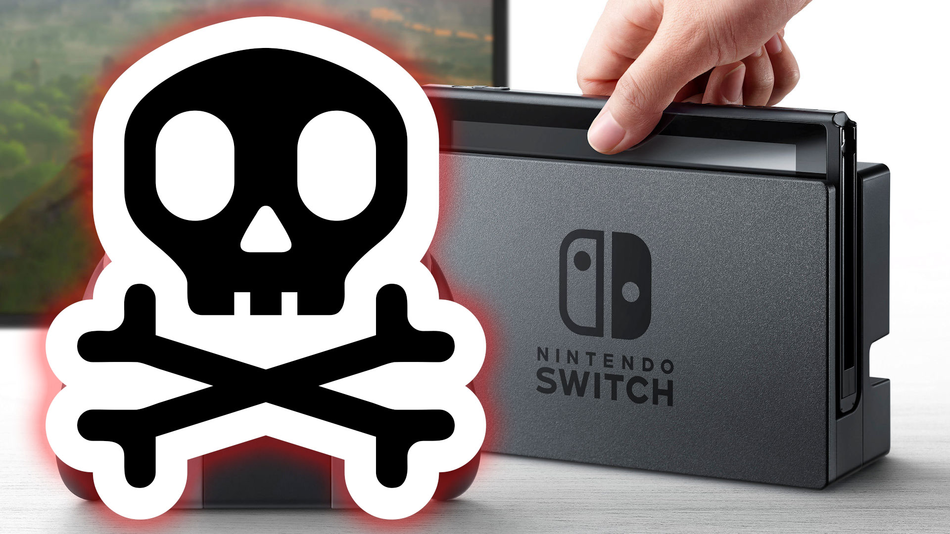 Don't Buy a Switch