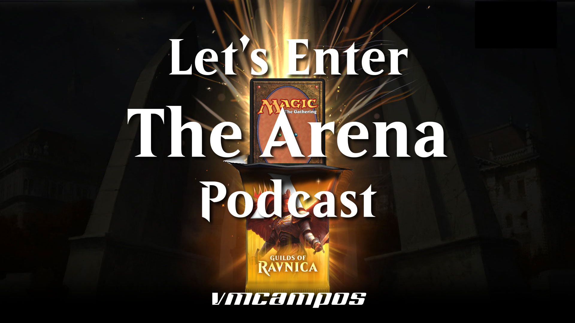Let's Enter the Arena