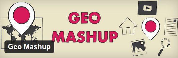 Geo-Mashup