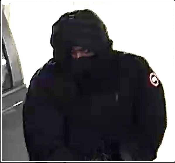 Police Release Photos Of Markham Mans Kidnappers
