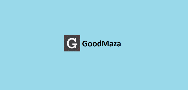GoodMaza
