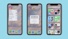 How to Delete Apps on iPhone X