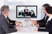 What Are Video Conference Be Used For