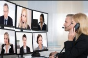How Does Video Conferencing On TV
