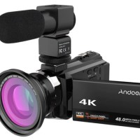 How To Use Digital Video Camera