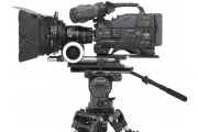 High Def Camera - Sony F900