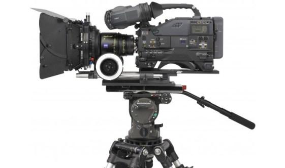High Def Camera - Sony F900