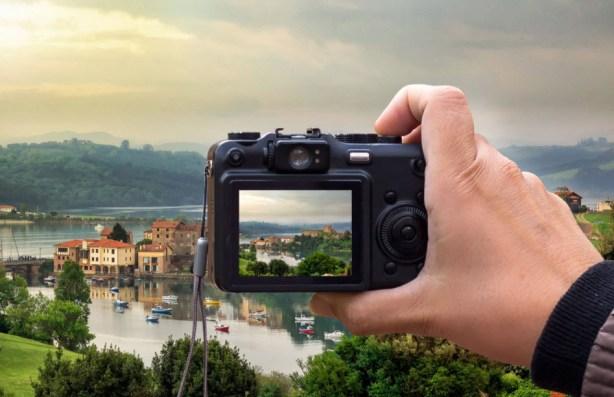 The Futures of Digital Camera