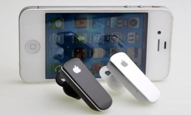 Apple Bluetooth Technology