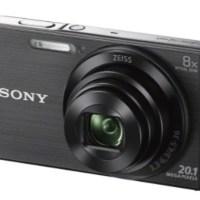 Sony Digital Camera Cyber Shot