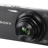 Sony Digital Camera Cyber Shot