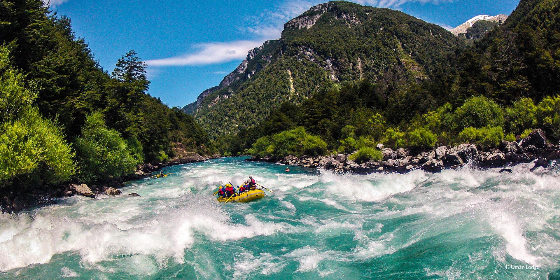 Image result for rafting futaleufu