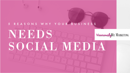 5 Reasons Why Your Business Needs Social Media Marketing to Boost Growth 1