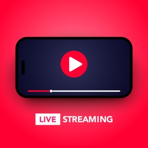 In 2020 Live streams took an upswing bringing live streaming to the forefront of social media marketing trends for 2021.