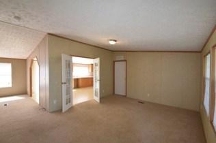 mobile home interior